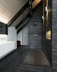 badezimmer schiefer die besten 25 schiefer badezimmer ideen auf