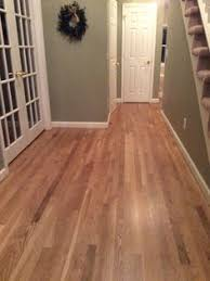 5 inch white oak select and better solid hardwood flooring