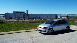 volkswagen chattanooga tail of the dragon stealth gti