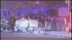 lexus westside collision 2 women killed 3 seriously injured after suv crashes into