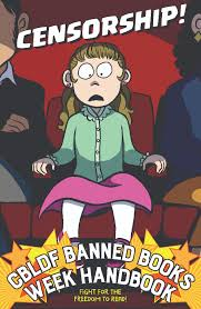 banned books week 2015 tell cbldf about your plans to celebrate