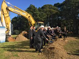 cape cod five breaks ground on 45m hyannis headquarters news