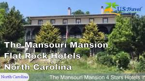 North Carolina travel toiletries images The mansouri mansion flat rock hotels north carolina jpg