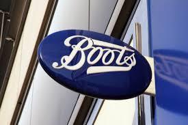 boots uk boots uk arm boosts figures retail gazette