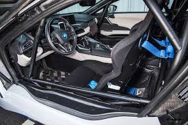 Bmw I8 Modified - bmw i8 fia formula e pacecar