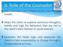 Counseling Theories Techniques Theories Of Individual Counseling By Areeba Wajid