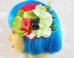 hair flower hair flower etsy