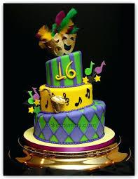 mardi gras cake decorations mardi gras cake decorations best cakes images on carnivals colors