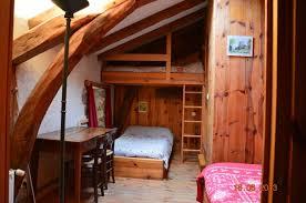 chambre montagne chambre montagne 4 couchages