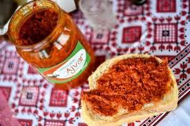 cuisine des balkans mais à qui diable appartient l ajvar le caviar des balkans