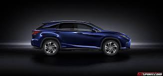 xe lexus 350 doi 2015 giá bán lexus rx300t xe 5 chỗ