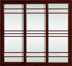 glass doors for sale german hardware red sandalwood powder coated aluminum sliding