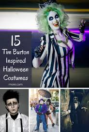 despicable me family halloween costumes 15 of the best halloween costumes inspired by tim burton edward