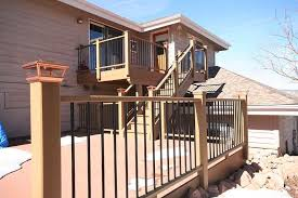 Deck To Sunroom Outdoor Areas And Deck Building In Boulder County