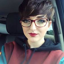 hairstyles glasses round faces 20 latest short hairstyles for round face shape short hairstyles