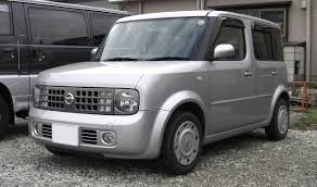 nissan cube back nissan cube wikiwand