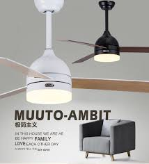 48 Inch Ceiling Fan With Light New Black And White Leaf Fan Lights 48 Inch Dining Room Ceiling