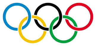 what color does yellow represent what do the olympic rings represent quora