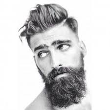 hairstyles that go with beards the 25 best undercut beard ideas on pinterest beard barber near
