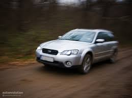 subaru outback custom bumper subaru outback review autoevolution