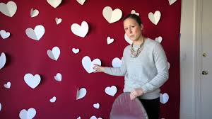 Valentine S Day Diy Decorations Youtube by Valentine U0027s Day Diy Photo Shoot Brooke Bryand Photography Youtube