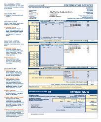 riverside public utilities understanding your bill