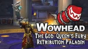 Comes The Blind Fury The God Queen U0027s Fury Quest World Of Warcraft