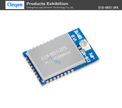 e18 ms1 ipx 2pcs spi 2 4ghz cc2530 zigbee smart home automation