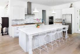 kitchen island leg houzz