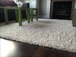 fluffy area rug plush rugs 8x10 shag cream gray exciting ideas red
