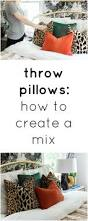 Contemporary Throw Pillows For Sofa by Best 25 Colorful Throw Pillows Ideas On Pinterest Colorful
