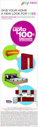godrej interio chance ot win 100 discount sale offer and