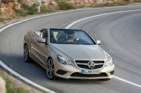mercedes e class cabriolet for sale 2013 mercedes e class reviews and rating motor trend