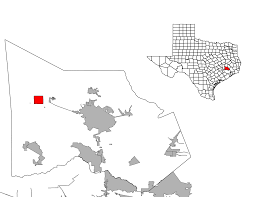 North Texas Zip Code Map by Montgomery Texas Wikipedia