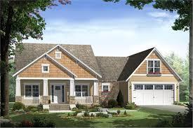 Craftman Style Home Plan Impressive 3 Bedrm 1800 Sq Ft Ranch House Plan 141 1239