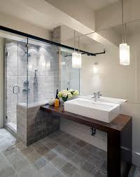 Home Design Ideas Cheap Minimalist Bathroom For Basement Ideas In - Basement bathroom design
