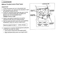 manual for honda 160cc engine on troy bilt 11a542q711 lawn mower
