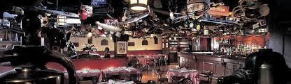 events at 21 club manhattan new york city
