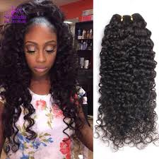 3a Curly Hair Extensions by Kanekalon Blonde