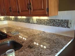 Kitchen Countertops Without Backsplash Articles With Cabinet Backsplash Combinations Tag Countertops And