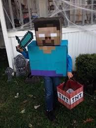 minecraft costume minecraft skeleton costume