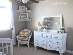 country home my little baby nursery