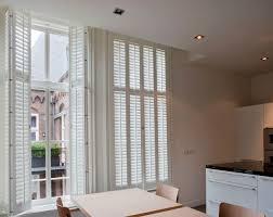 kitchen window shutters interior 23 best shutters kitchen images on shutter blinds