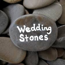 wishing stones wedding best wedding wishes guest book products on wanelo