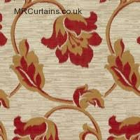 Chenille 4006 By Iliv Swatch Curtain Fabrics At Top To Bottom Bristol