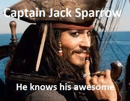 Jack Sparrow Memes - captain jack sparrow meme by flyguyrob on deviantart