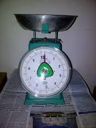 Timbangan Pegas Duduk timbangan pegas duduk laju 5kg 10kg laju timbangan