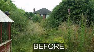 garden services lawn care services dilhorne stoke on trent