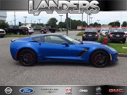 mississippi corvette blue chevrolet corvette in mississippi for sale used cars on