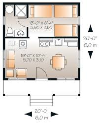400 square foot house floor plans house plan 76165 at familyhomeplans com